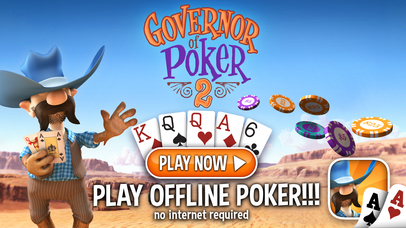 Download Governor of Poker 2 - Texas Holdem Poker Offline App on your Windows XP/7/8/10 and MAC PC