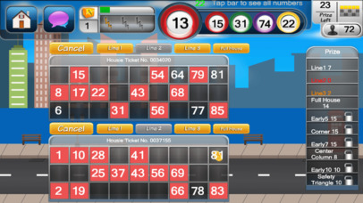 Download Housie Super - 90 Ball Bingo App on your Windows XP/7/8/10 and MAC PC