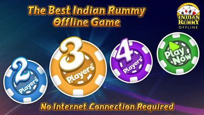Download Indian Rummy Offline App on your Windows XP/7/8/10 and MAC PC