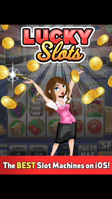 Download Lucky Slots: Vegas Casino Simulator App on your Windows XP/7/8/10 and MAC PC