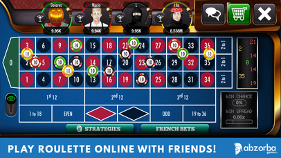 Download Roulette Live for Tango App on your Windows XP/7/8/10 and MAC PC