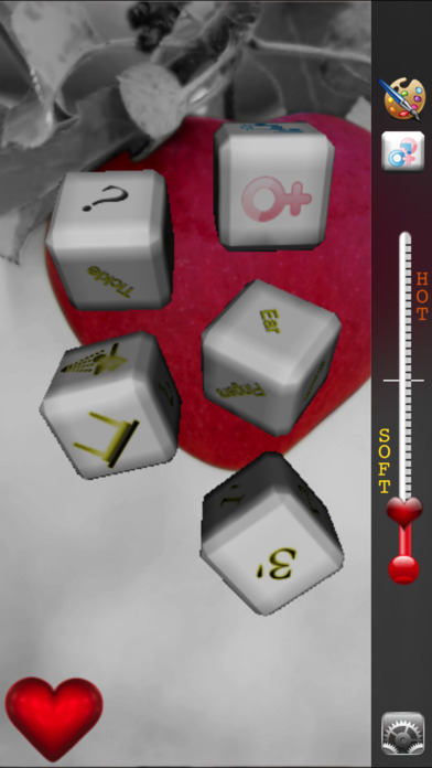Download Sex Dice 3D Lite -Love game very HOT- App on your Windows XP/7/8/10 and MAC PC