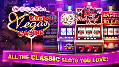 Download Slots - Classic Vegas Casino, BEST Slot Game App on your Windows XP/7/8/10 and MAC PC
