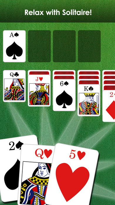 Download Solitaire Classic Card Game™ App on your Windows XP/7/8/10 and MAC PC