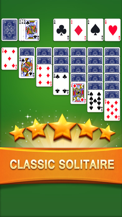 Download Solitaire Classic‧ App on your Windows XP/7/8/10 and MAC PC