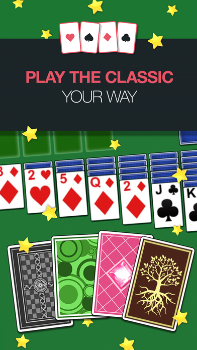 Download Solitaire Jam App on your Windows XP/7/8/10 and MAC PC