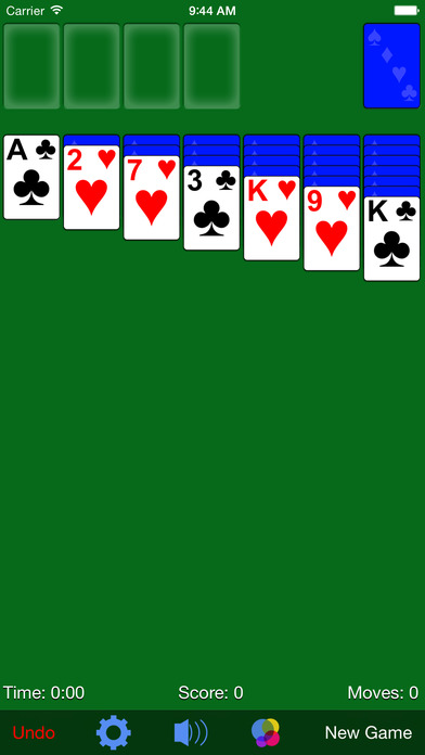Download Solitaire· App on your Windows XP/7/8/10 and MAC PC