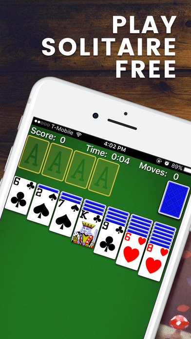 Download Solitaire App on your Windows XP/7/8/10 and MAC PC