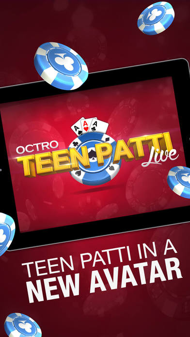 Download Teen Patti Live! App on your Windows XP/7/8/10 and MAC PC