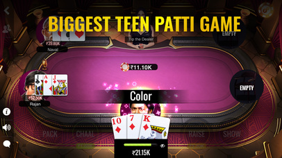 Download Teen Patti Party - Indian Poker App on your Windows XP/7/8/10 and MAC PC