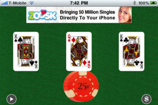 Download Three-Card Monte App on your Windows XP/7/8/10 and MAC PC