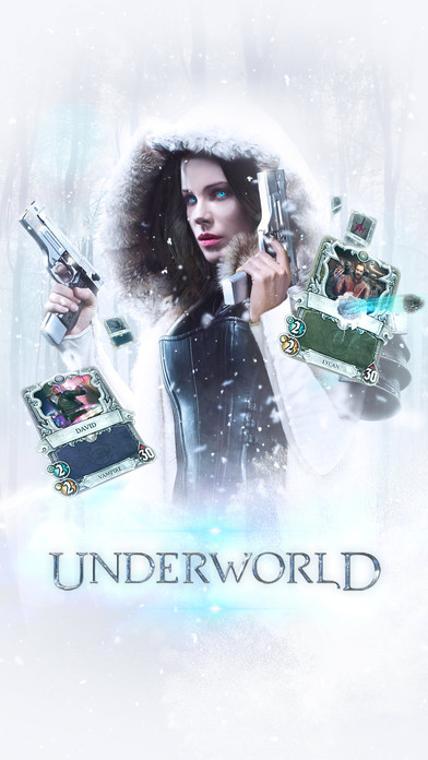 Download Underworld: Blood Wars App on your Windows XP/7/8/10 and MAC PC