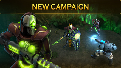 Download Warhammer 40,000: Space Wolf App on your Windows XP/7/8/10 and MAC PC