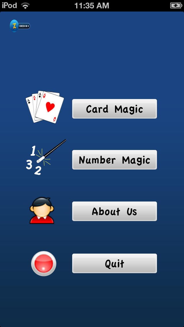 Download k-Magic trick App on your Windows XP/7/8/10 and MAC PC