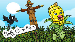 Download `Baby Corn Run Race Free - Easy Kids Jump Chase Racing by Top Crazy Games App on your Windows XP/7/8/10 and MAC PC