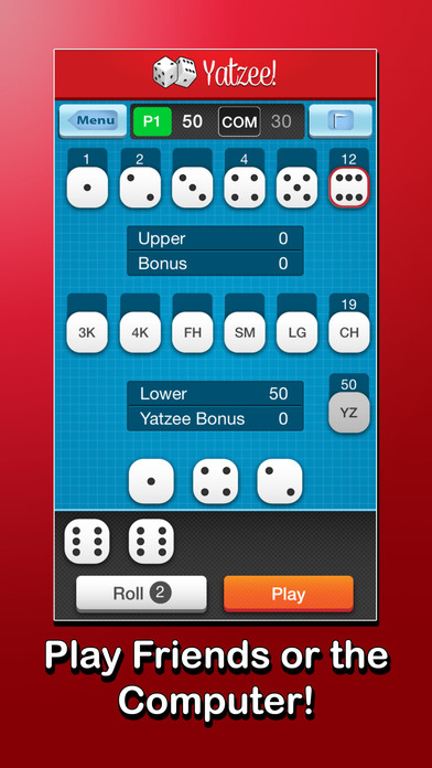 Download Addictive Dice - Classic Dice Roller App on your Windows XP/7/8/10 and MAC PC