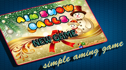 Download Aim Snow Balls App on your Windows XP/7/8/10 and MAC PC