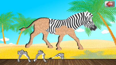 Download Animal Puzzle For Toddlers And Kids App on your Windows XP/7/8/10 and MAC PC