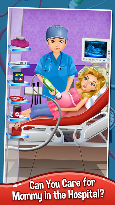 Download Baby Doctor Salon Spa Makeover Kid Games Free App on your Windows XP/7/8/10 and MAC PC