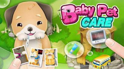 Download Baby Pet Care - not kids games App on your Windows XP/7/8/10 and MAC PC