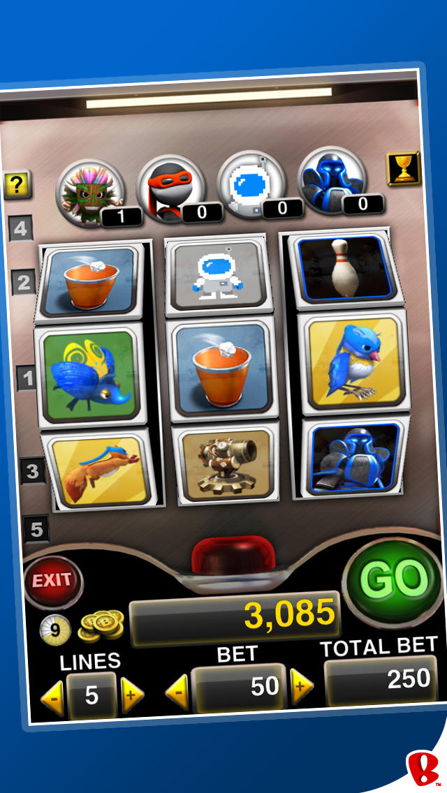Download Backflip Slots App on your Windows XP/7/8/10 and MAC PC