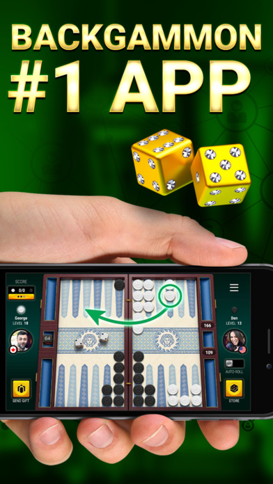 Download Backgammon Live: Play Backgammon Online Board Game App on your Windows XP/7/8/10 and MAC PC