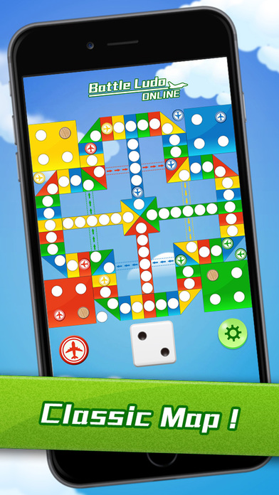Download Battle Ludo Online App on your Windows XP/7/8/10 and MAC PC