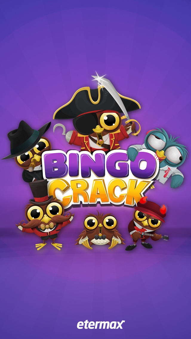 Download Bingo Crack™ App on your Windows XP/7/8/10 and MAC PC