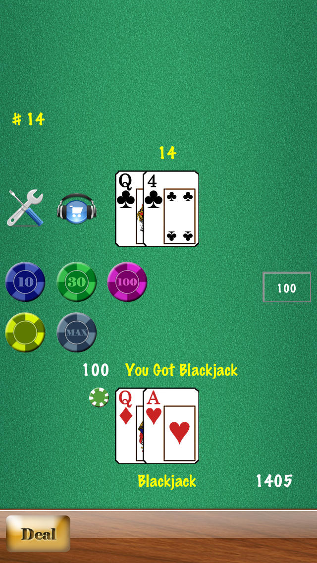 Download Blackjack Free HD App on your Windows XP/7/8/10 and MAC PC