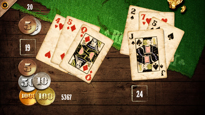 Download Blackjack classic and GoGo 21 Solitaire. App on your Windows XP/7/8/10 and MAC PC