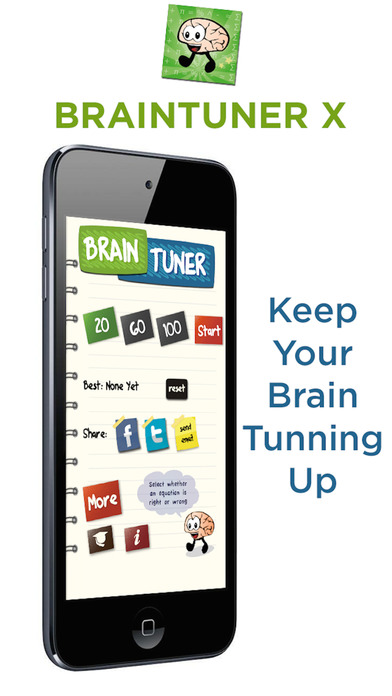 Download Brain Tuner X App on your Windows XP/7/8/10 and MAC PC