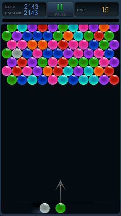 Download Bubble Shooter:Arcade App on your Windows XP/7/8/10 and MAC PC