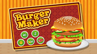 Download Burger Maker - Fast Food Cooking Game for Boys and Girls App on your Windows XP/7/8/10 and MAC PC