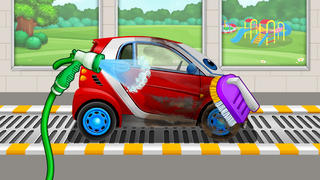 Download Car Salon - Kids Games App on your Windows XP/7/8/10 and MAC PC