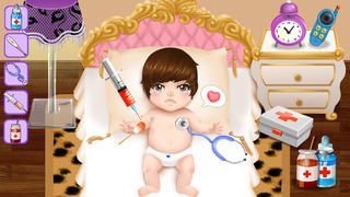 Download Celebrity Baby Salon - Kids Games App on your Windows XP/7/8/10 and MAC PC