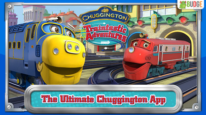 Download Chuggington Traintastic Adventures Free – A Train Set Game for Kids App on your Windows XP/7/8/10 and MAC PC