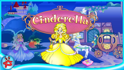 Download Cinderella Classic Fairy Tale: Book for Kids App on your Windows XP/7/8/10 and MAC PC