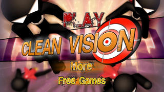 Download Clean Vision Duty in: Silent Hitman Stick-Man Sniper Kills Jet-Pack Assassin Rifle Shooter App on your Windows XP/7/8/10 and MAC PC