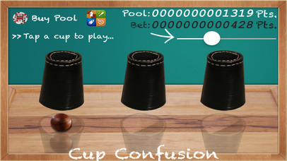 Download Cup Confusion App on your Windows XP/7/8/10 and MAC PC