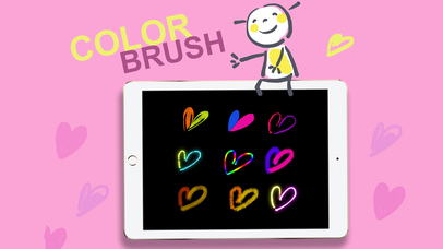 Download Doodoo Pad  -  Kids Drawing Pad App on your Windows XP/7/8/10 and MAC PC