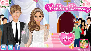 Download Dress Up - Wedding App on your Windows XP/7/8/10 and MAC PC