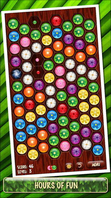 Download Flower Board - A relaxing puzzle game App on your Windows XP/7/8/10 and MAC PC