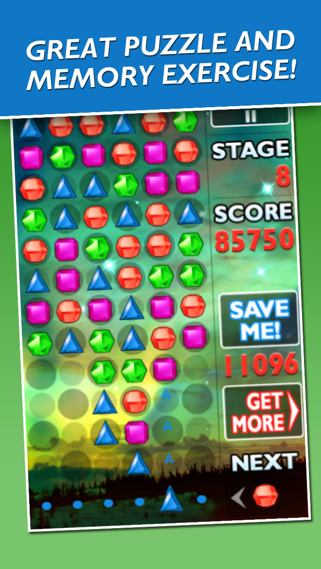 Download Gem Blaster Blitz - Amazing Family Fun Jewel Crush Bubble Shooter Brain Skill Games App on your Windows XP/7/8/10 and MAC PC