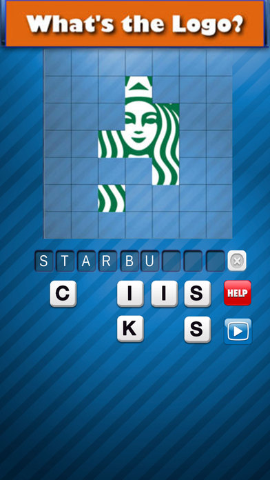 Download Guess the Logo Pic Brand - Word Quiz Game! App on your Windows XP/7/8/10 and MAC PC