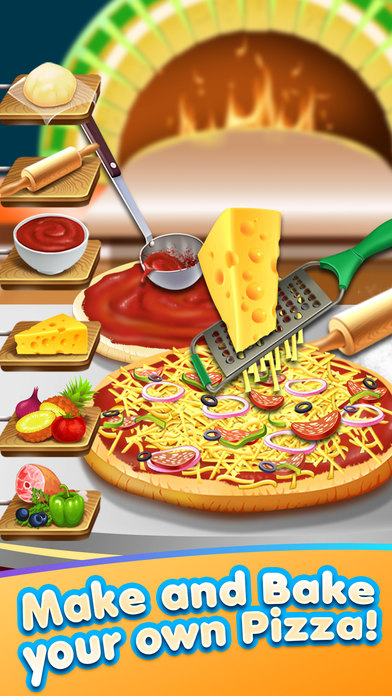 Download Kids Food Cooking Games App on your Windows XP/7/8/10 and MAC PC