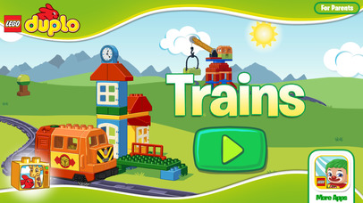 Download LEGO® DUPLO® Train App on your Windows XP/7/8/10 and MAC PC