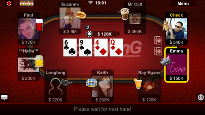 Download Live Holdem Poker App on your Windows XP/7/8/10 and MAC PC