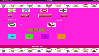 Download Math games - Free primary school Kids educational interactive game for toddler, preschool, kindergarten boys and girls App on your Windows XP/7/8/10 and MAC PC