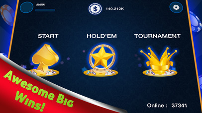 Download Poker - Texas Holdem HD Poker App on your Windows XP/7/8/10 and MAC PC