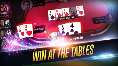 Download Poker Heat: Texas Holdem Poker Game - VIP League App on your Windows XP/7/8/10 and MAC PC